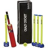 Ram Cricket Crazy Cricket Set - Mini Kids Set