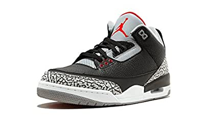 Image Unavailable. Image not available for. Colour  Jordan Air 3 Retro ... 1b98e2ad4