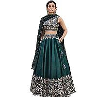 indian bollywood lehenga choli party wear dress dream exporter 0003