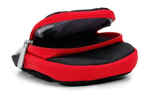 Für Apple iPhone 8 Smartphones: Outdoor-Case | Mini-Tasche als Fitness-Armband Armband-Halterungs-Case 2
