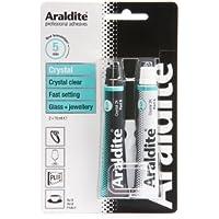 Araldite ARA-400008 - Pegamento de dos componentes (tamaño: 15ml)