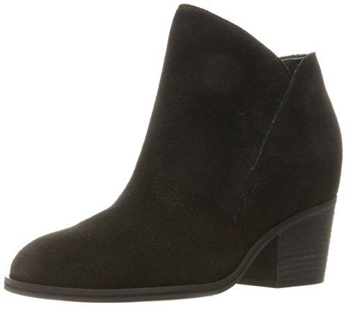 Jessica Simpson Women's Tandra Ankle Bootie, Black 1, 6.5 M US (Jessica Simpson)