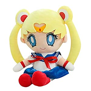 Sailor Moon Muñeco De Peluche