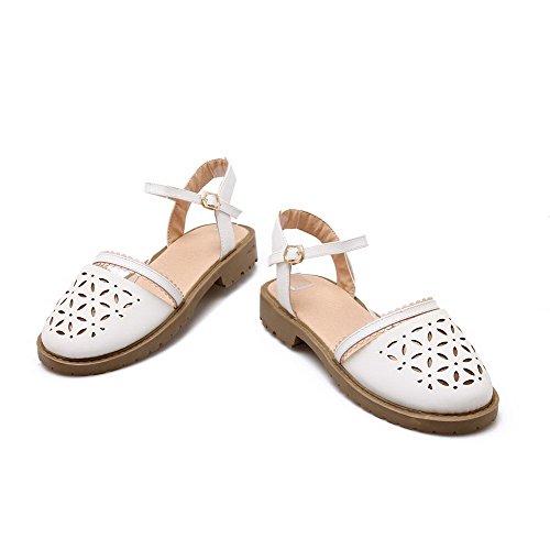 Esmara® Damen Pantoletten   Sommer Schuhe   Sandalen