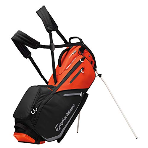 TaylorMade pour Homme Flextech Sacs de Club de Golf Taille...