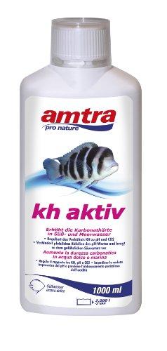 Amtra A3050F32 FB032 KH Aktiv Wasseraufbereiter für Aquarien, 1000 ml