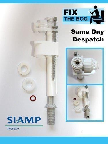 SIAMP Compact 99B WC Spülkasten Unteres Einlassventil 1/2 Zoll Kunststoff 30996507 [C]