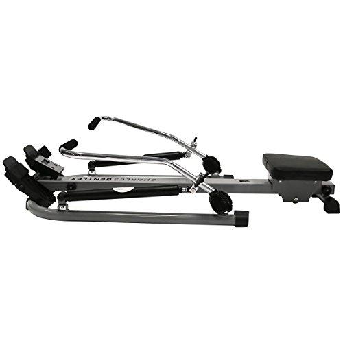Charles Bentley Fitness – Rowing Machines