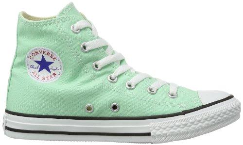 Converse Chuck Taylor All Star Season Hi,Unisex - Kinder Sneaker Grün (VERT MENTHE)