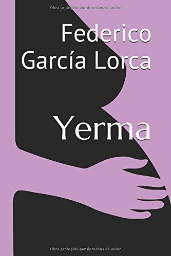 Yerma por Federico Garcia Lorca epub