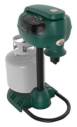 Mosquito Magnet-Kastenfalle Mücke grün 55,88x 40,64x 43,18cm mm4200france Mosquito Magnet-falle