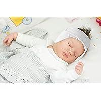 Babyjem 590 Kepçe Kulak Önleyici Uyku Bandı