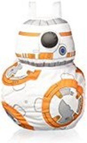 Star Wars The Force Awakens Plush Back Buddies Backpack BB-8