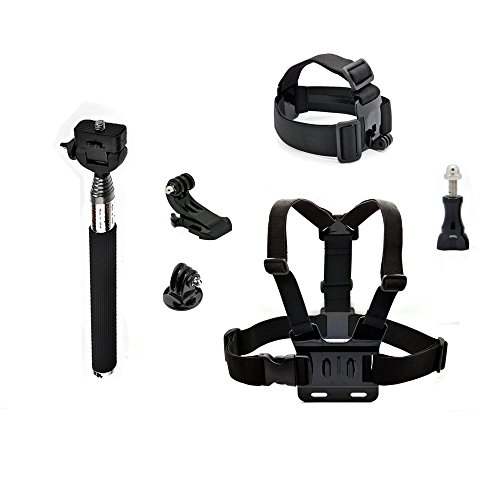 rhodesy-h15-gopro-kits-chest-harness-head-strap-mount-monopod-tripod-adapter-for-gopro-hd-hero3-3-2-