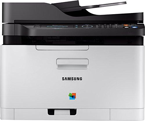 Samsung, Impresora multifunción Laser Color Xpress