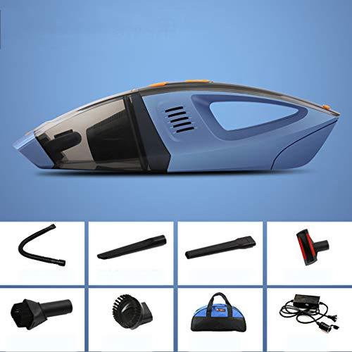 AA--car vacuum cleaner WXXCQ Auto-Staubsauger - DC 12V 100W nass/trocken Staubsauger Staubsauger für tragbare Staubsauger Staubsauger mit 3.7M Netzanschluss und 3,7m Netzkabel/Auto-Version