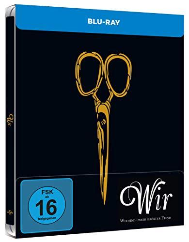 Wir - Blu-ray - Steelbook