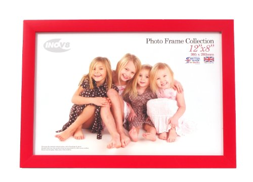 inov8-british-made-traditional-picture-photo-frame-regal-red-12x8-inch