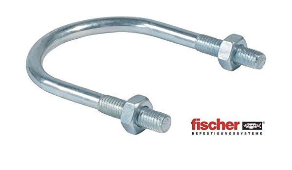fischer 24429 Rundstahlb/ügel ETR 102-114