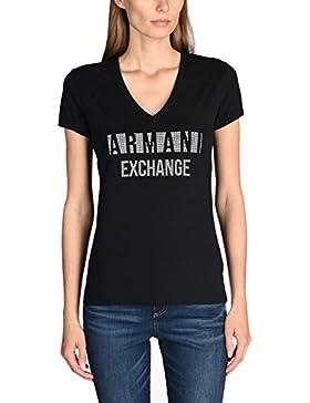 Armani Exchange Camiseta para Mujer
