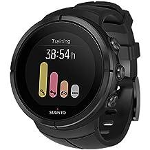 Suunto Spartan Ultra Titanium Reloj Gps, Unisex Adulto, Negro, Talla Única