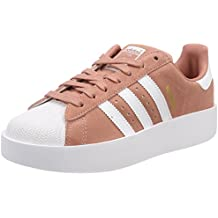 the best attitude 71c34 07ef0 adidas Superstar Bold, Zapatillas para Mujer