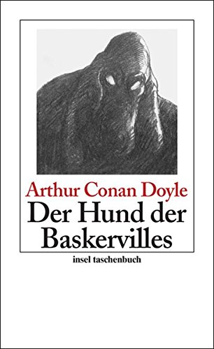 Der Hund der Baskervilles: Roman (insel taschenbuch)