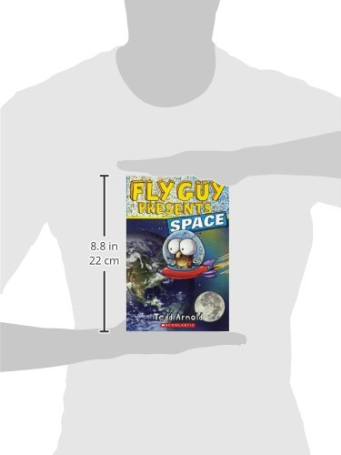 Space (Fly Guy Presents)