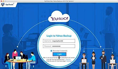 Collegare la cultura Yahoo