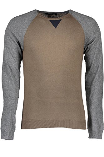 GUESS MARCIANO 54M507-5068Z MAGLIA Homme Beige