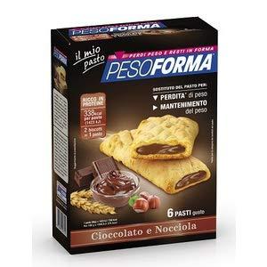 Pesoforma biscotto cioccolato 540 gr