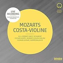 Mozarts Costa-Violine (Live)