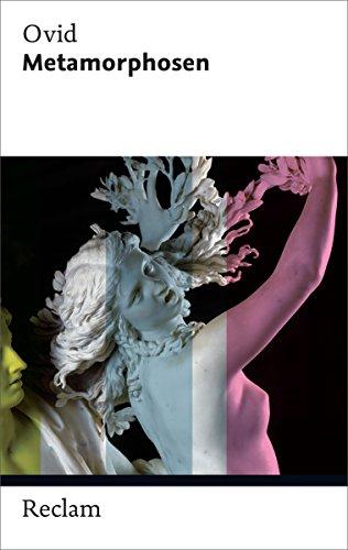 Metamorphosen: Reclam Taschenbuch