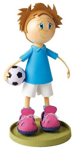 70010200 - Kit fofuchas Futbolista
