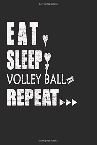 Pant and Tee Sleep .Breathe Volleyball Pajama Gift Set Eat