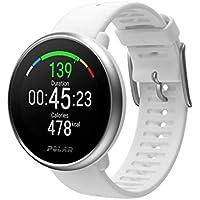 PolarIgnite - Montre fitness Multisports avec Mesure de la Fréquence Cardiaque au Poignet, Guide d'Entraînement, GPS, Etanche – Unisexe