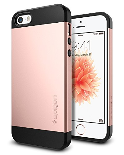 custodia spigen iphone 5s