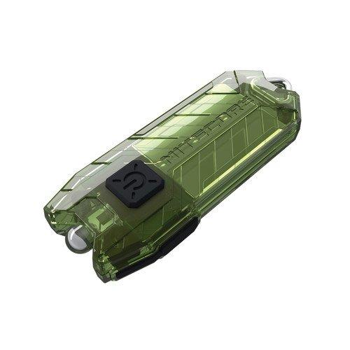 NITECORE  Leuchte NiteCore Pocket LED 'Tube', grün, One Size, 127210