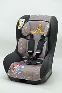 SIEGE AUTO DRIVER WINNIE GR 0/1 ECER44/04 DISNEY