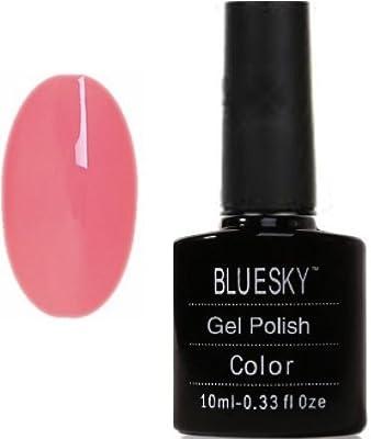 Bluesky Pastel Blossom