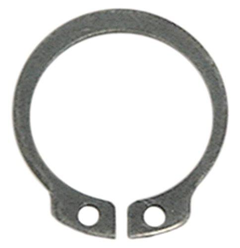 Sicherungsring Stahl Materialstärke 1,3mm Welle 20mm