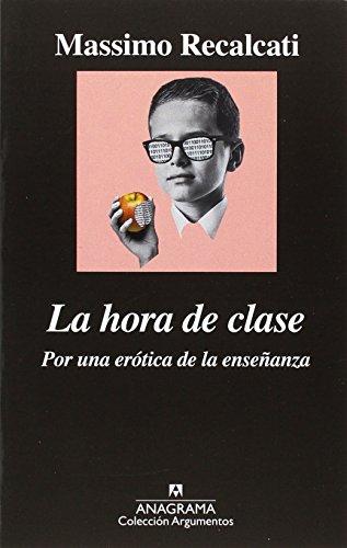 Hora de clase (Argumentos)