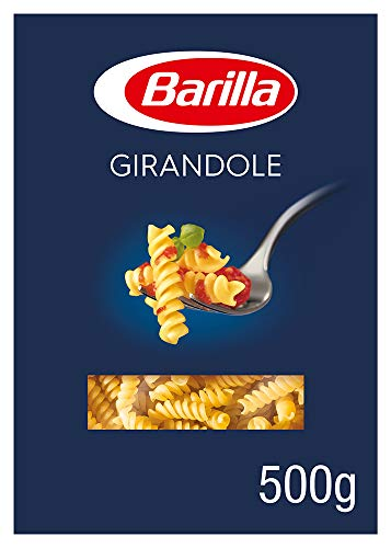 Barilla Pasta Girandole n. 34, 6er Pack (6x500g)