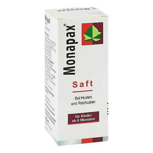 MONAPAX Saft 150 ml Saft
