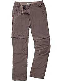 Craghoppers NosiLife Zip Off Hose Women - Zipp Outdoorhose