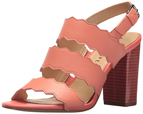 (Katy Perry Women's The Amelia Heeled Sandal)