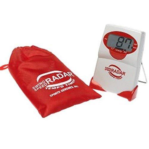 Swing Speed Radar with Tempo Timer -