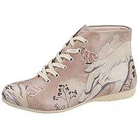 DOGO Boxford Kadın Moda Ayakkabılar