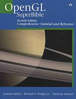 OpenGL Superbible: Comprehensive Tutorial and Reference (0672337479) | Amazon Products