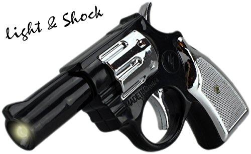 GYD Shock- Pistole- Elektroschock NEU Stromschlag Schock Scherzartikel Elektroschock